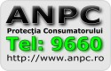 ANPC - protectia consumatorului